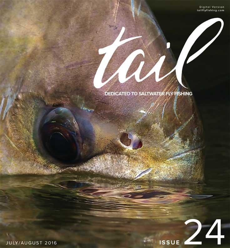 Tail Magazine - Issue #23