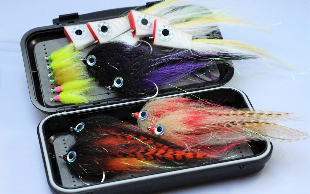 Gt s on christmas island tail fly fishing magazine for Fly fishing stores near me