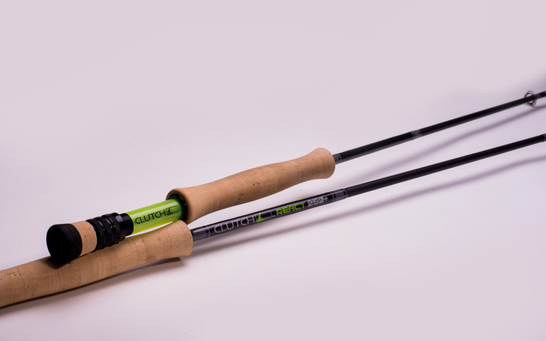 3 quick tips how to grip a fly rod tail fly fishing for Fishing rod grips