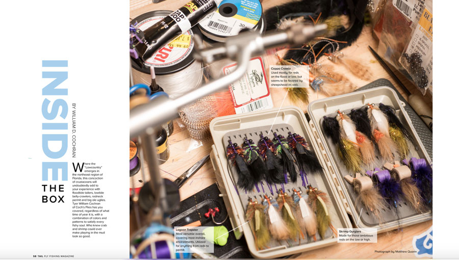 flies for redfish - redfish on the fly - flyfishing in saltwater - saltwater flies