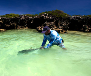 fly fishing magazine - gt on the fly - fly fishing for gt