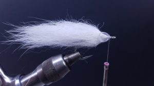 fly tying step by step - saltwater flies