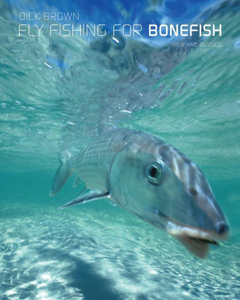 fly fishing for bonefish - tail fly fishing magazine