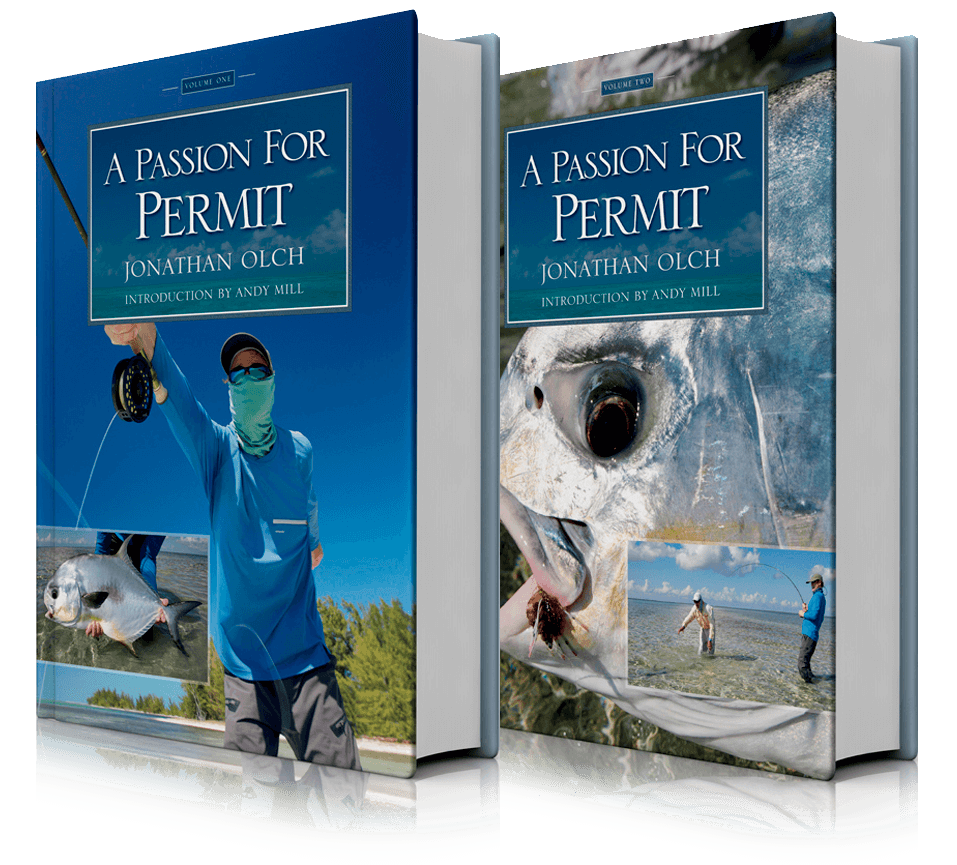 fly fishing magazine - fly fishing for permit