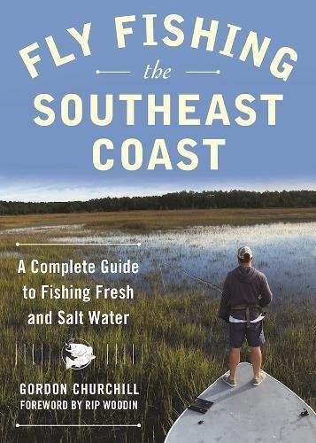 tail fly fishing magazine - fly fishing the southeast coast