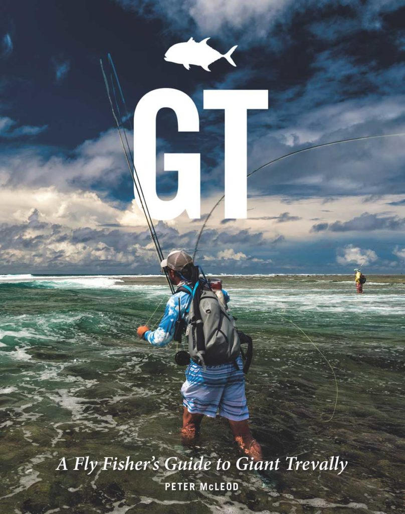 Tail fly fishing magazine - GT on the fly