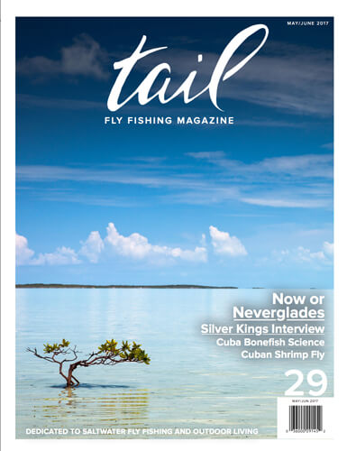 Tail Fly Fishing Magazine - Issue #29
