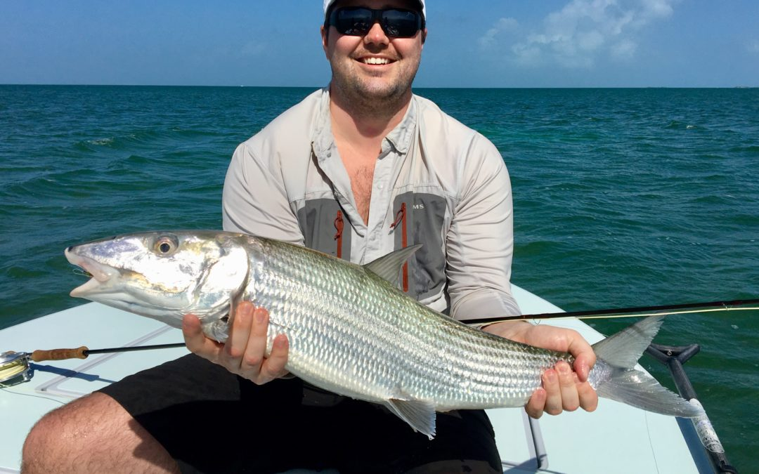 Saltwater fly fishing blog tail fly fishing magazine for South florida fishing